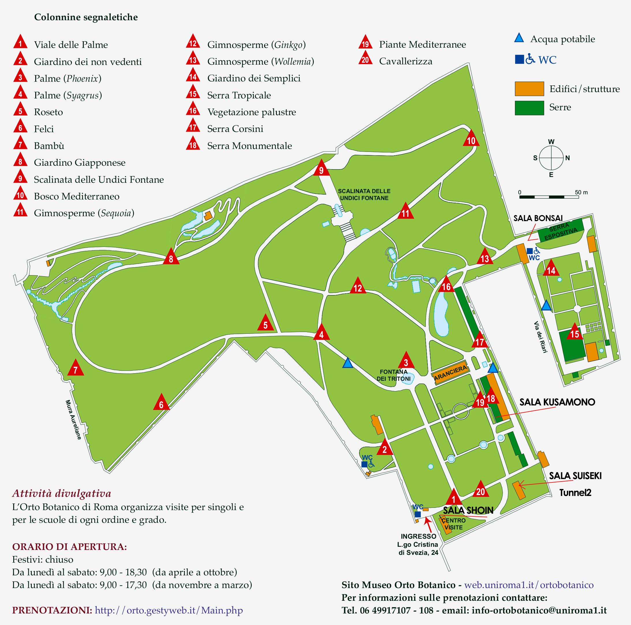 mappaorto-percorso